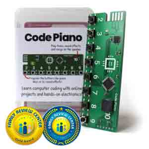 Let's Start Coding Code Piano